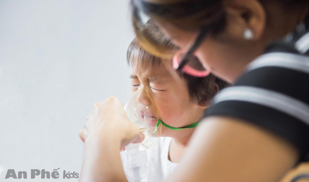 Bệnh viêm phế quản cấp ở trẻ em là gì - Ảnh 2
