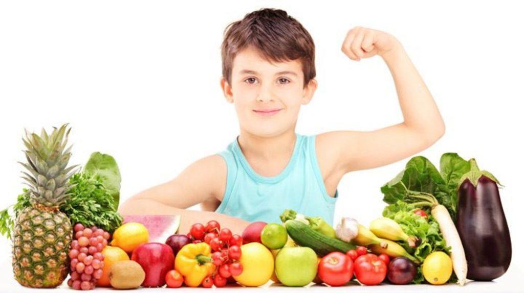 Trẻ bị viêm phế quản nên ăn uống gì, nên kiêng ăn gì? Ảnh 4