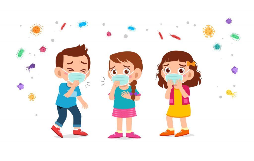 3 yếu tố then chốt khiến trẻ tái phát viêm phế quản khi trời lạnh - Ảnh 2