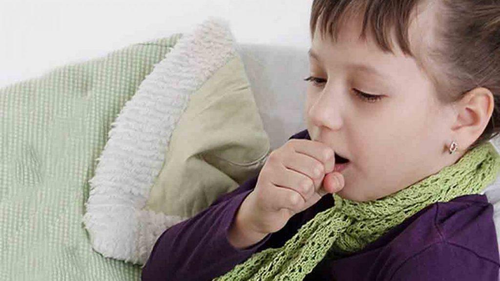 Mùa lạnh: Cần chủ động phòng ngừa viêm phế quản tái phát để trẻ luôn khỏe mạnh - Ảnh 2
