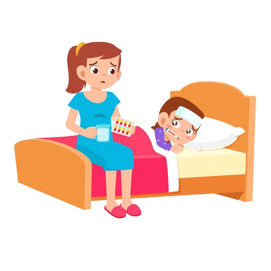 Viêm phế quản trẻ em: Nguyên nhân và cách điều trị hiệu quả, an toàn - Ảnh 4