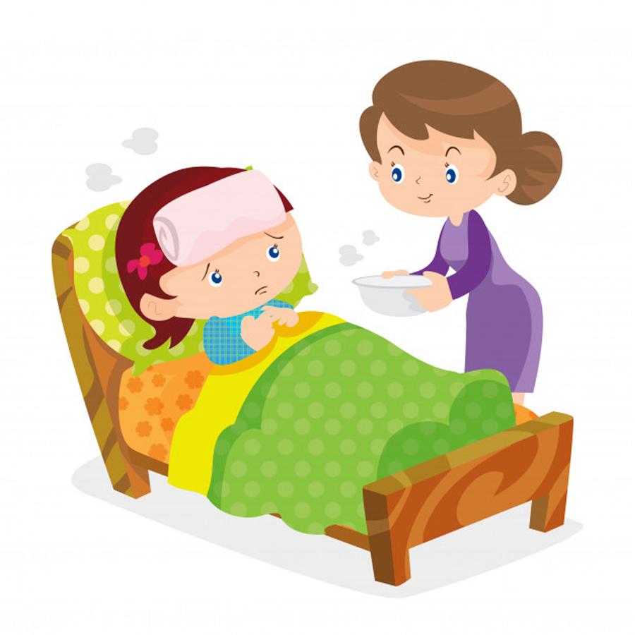 Viêm phế quản trẻ em: Nguyên nhân và cách điều trị hiệu quả, an toàn - Ảnh 5